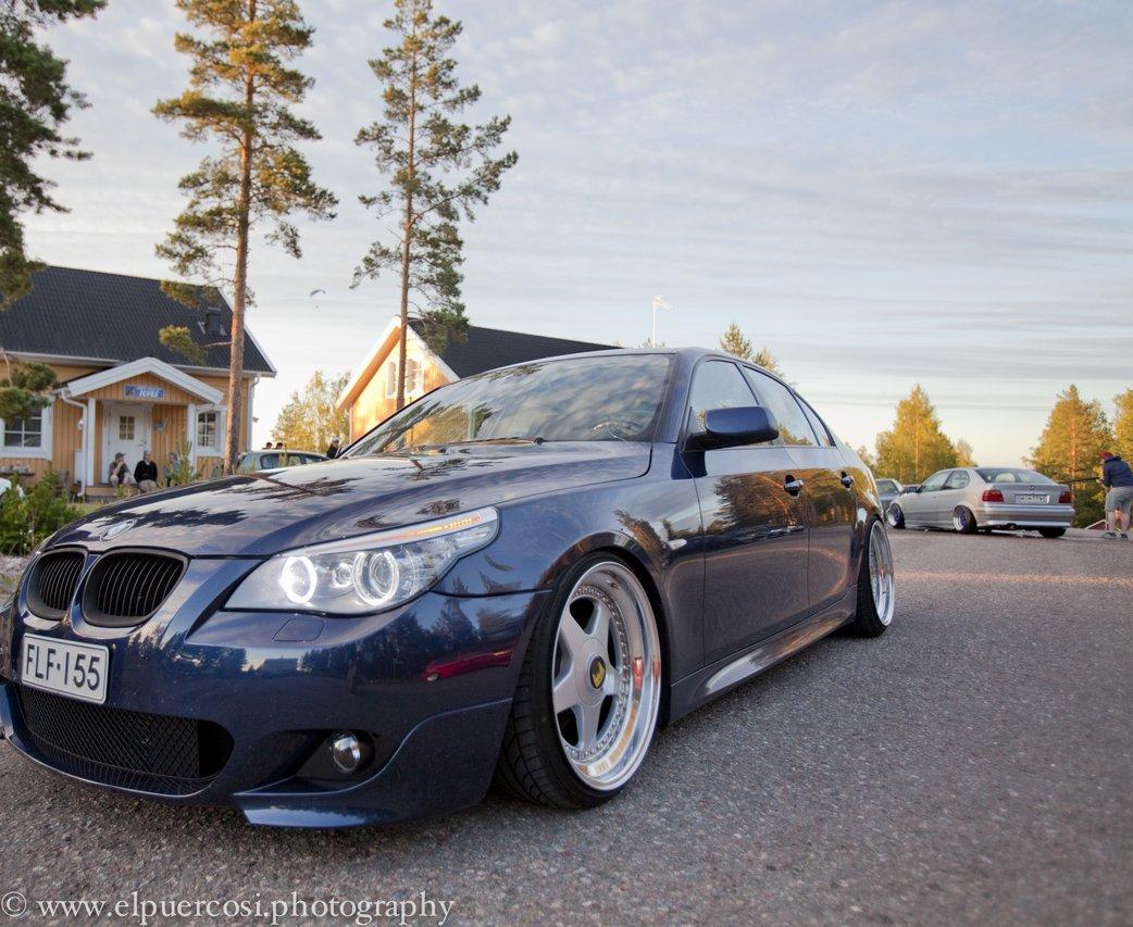 MiQ: BMW E60 530D IMG_0558