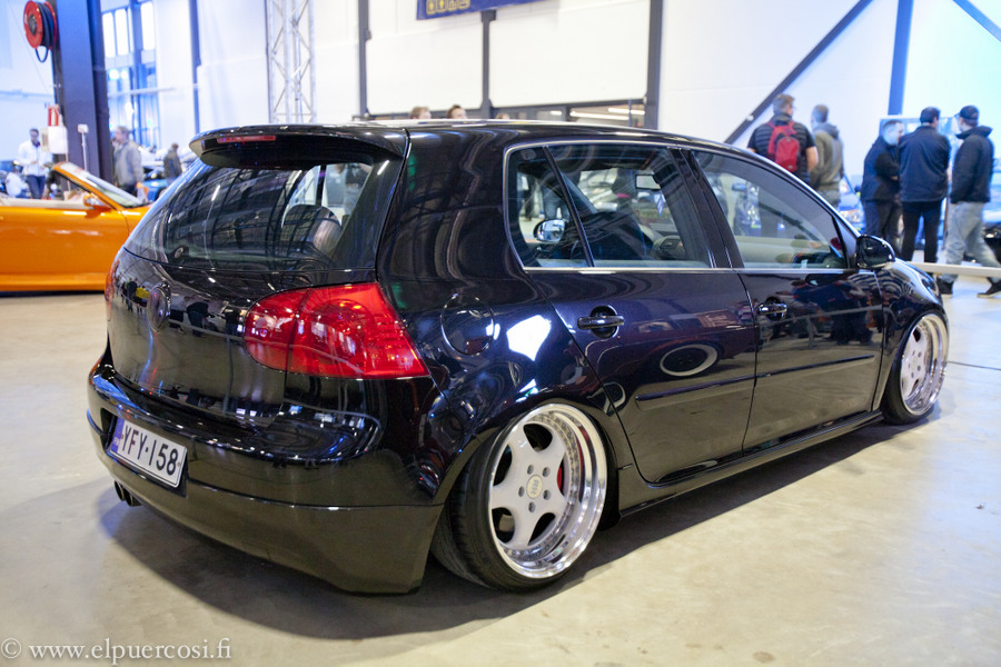"jens_88: Golf V GTI""airlift"" no more airlift, now static - Sivu 2 IMG_6814"