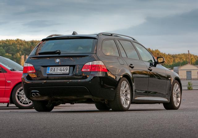 BMW 530d M-sport E61 _smaller