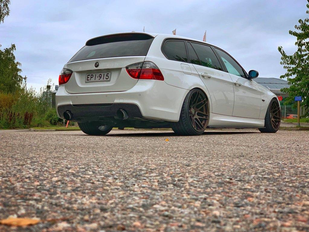 puerco: BMW E91 335ix - Elpuercosi  File.1568027677.3867831.PP5AU3VaZH7y31YLMtrMwyHrDe6u7qZe