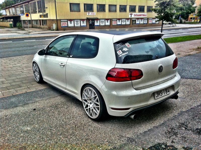Golf VI GTi ´09 -  puerco - Sivu 5 _small
