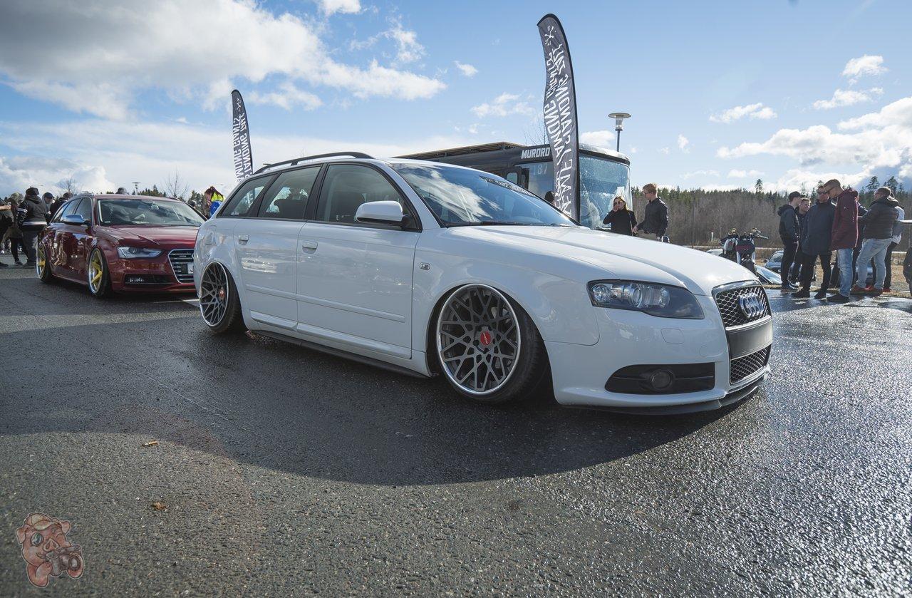Zoml: Audi A4 B7 Avant //Mätäs Crew - Sivu 5 DSC01563