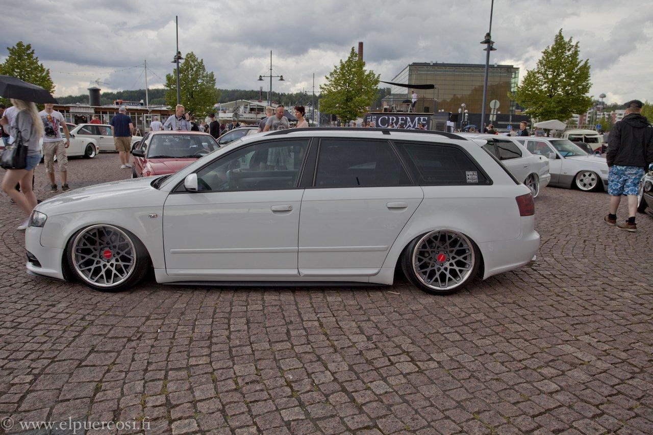 Zoml: Audi A4 B7 Avant //Mätäs Crew - Sivu 4 _img1280